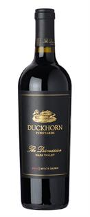 Duckhorn The Discussion 2011 1.50l